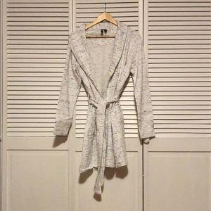 Comfy robe - Cynthia Rowley